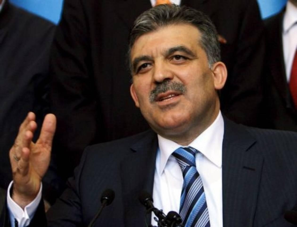 Τουρκία: Επιστρέφει στην ενεργό πολιτική ο Γκιουλ