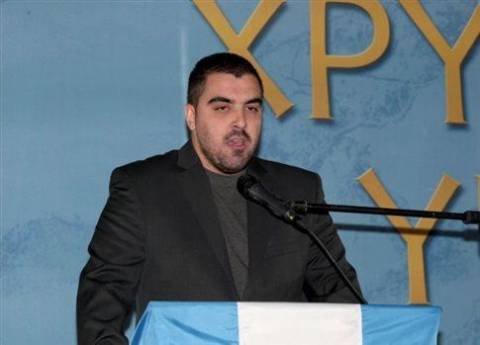Αποφυλακίστηκε ο Αρτέμης Ματθαιόπουλος