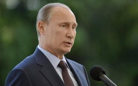 Μπαρόζο προς Πούτιν: Μην εισβάλλετε στην Ουκρανία