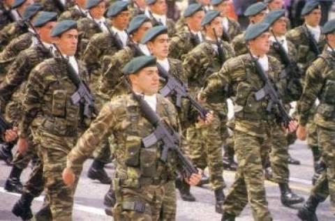 ΠΓΔΜ: Διάβημα διαμαρτυρίας για συνθήματα Ελλήνων πεζοναυτών