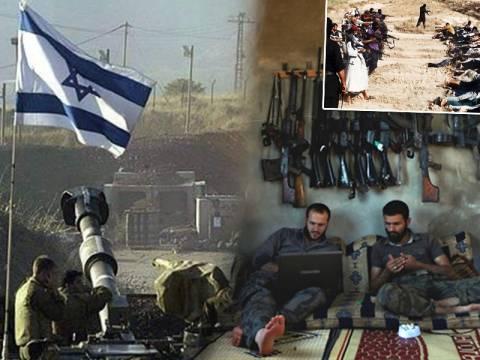 Η Μέση Ανατολή «φλέγεται»