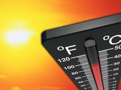 Καιρός: Έρχεται καύσωνας και θα μείνει! Στους 41 βαθμούς η θερμοκρασία