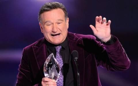 Robin Williams: Αυτές είναι οι 10 καλύτερες στιγμές του (vid)