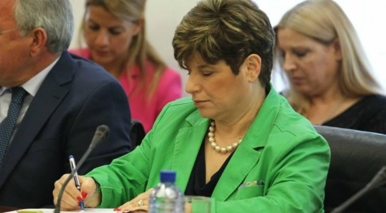 Προειδοποίηση Γιωρκάτζη για τις συνέπειες μη ψήφισης του ν/σ για εκποιήσεις