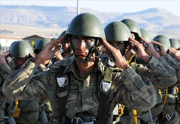 Ίχνος ντροπής: Οι Τούρκοι γιορτάζουν τον Αττίλα στον… αέρα (pics)!