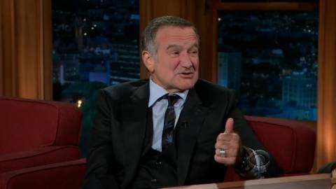 Robin Williams: Συγκλονισμένο το Hollywood - Θρηνεί την απώλεια του