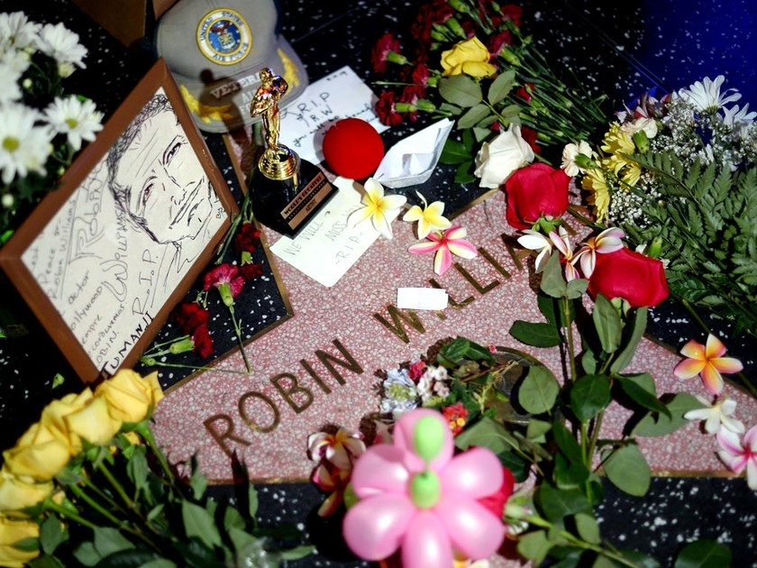Ρόμπιν Γουίλιαμς: Εντός της ημέρας η νεκροψία
