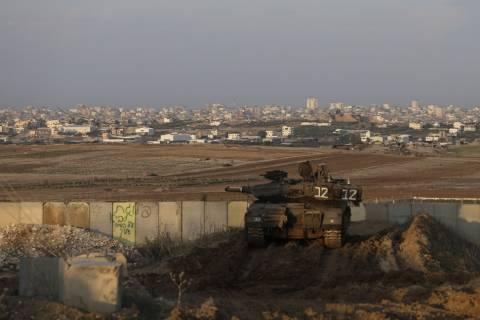 Λωρίδα της Γάζας: Συνεχίζονται οι διαπραγματεύσεις στο Κάιρο