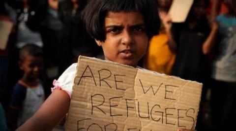 Υπ. Εσωτερικών: Εγκύκλιος για ζητήματα που αφορούν μετανάστες