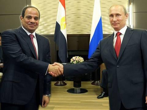 Σε ηγέτη του «αντιαμερικανικού κόσμου» αναδεικνύεται ο Β.Πούτιν