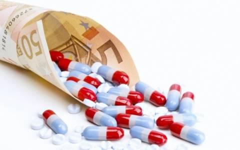 Δελτίο τιμών φαρμάκων: Από τις 15 Σεπτεμβρίου οι νέες τιμές στα φαρμακεία