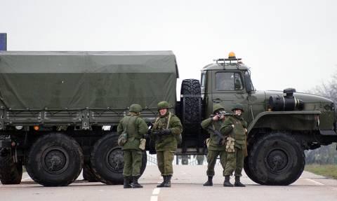 ΗΠΑ: «Να ελεγχθούν τα ρωσικά φορτηγά που μεταβαίνουν στην Ουκρανία»