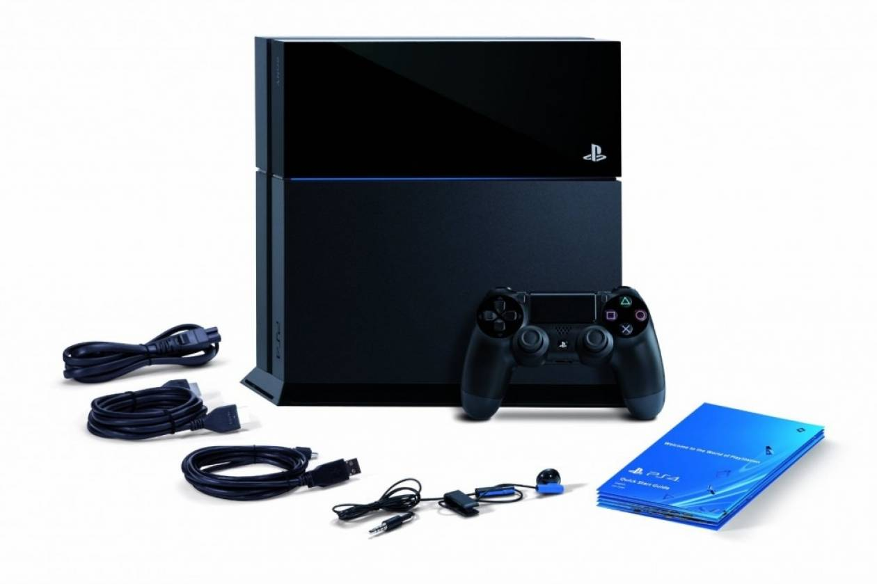 PlayStation 4: Σπάει κάθε όριο στην Ιαπωνία-Πουλήθηκαν 10 εκατ κονσόλες