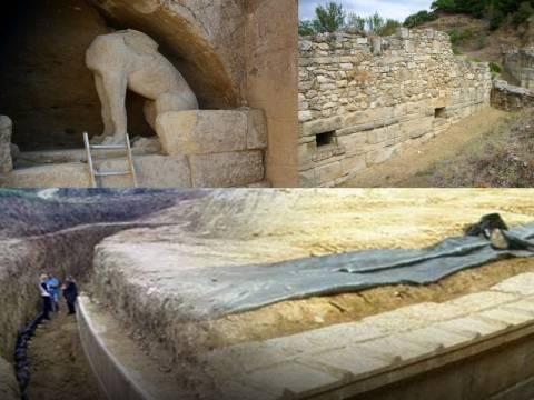 H Αρχαία Αμφίπολη: 5.000 χρόνια ιστορίας
