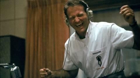 Robin Williams: Οργή των τηλεθεατών με μακάβρια γκάφα καναλιού