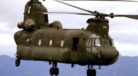 Ενισχύεται η βρετανική στρατιωτική παρουσία στην Κύπρο