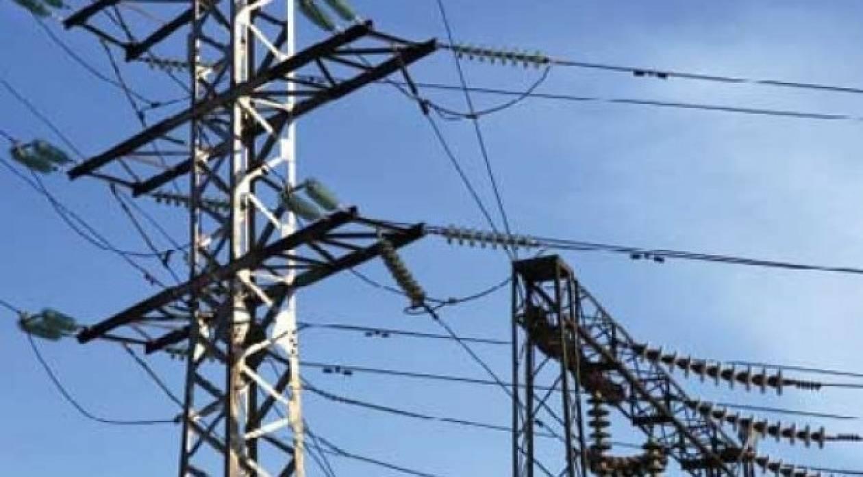 Στα ίδια επίπεδα περίπου με πέρσι η ζήτηση ηλεκτρισμού