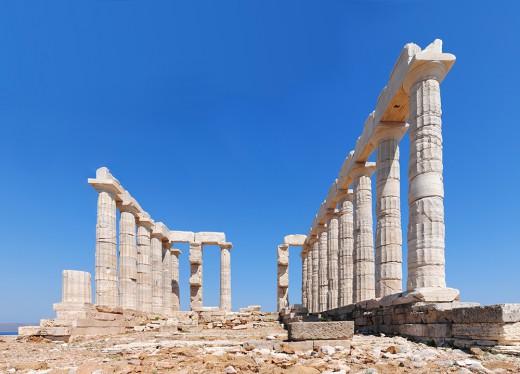 707238 Temple-of-Poseidon-and-Sounin