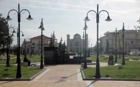 Συγκέντρωση διαμαρτυρίας για ελλιπή αστυνόμευση της περιοχής στον δήμο Ηράκλειας