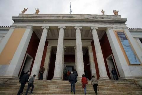 Αυξάνονται οι επισκέψεις σε μουσεία