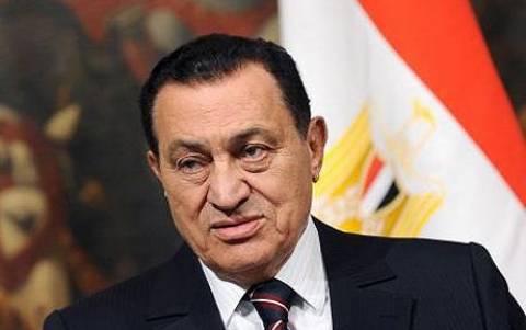 Στις 27 Σεπτέμβρη η απόφαση για τον Μουμπάρακ
