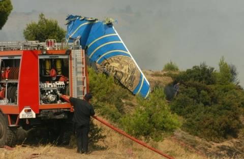 Helios: 9 χρόνια από την αεροπορική τραγωδία στο Γραμματικό (pics)