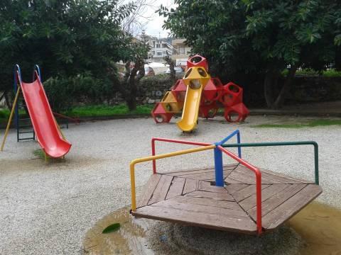 Αλλάζουν όλα στις παιδικές χαρές – Νέα εγκύκλιος του υπουργείου Εσωτερικών
