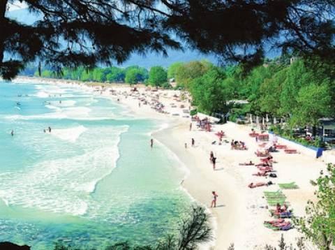 Θάσος: Τούρκοι και Ρουμάνοι η μεγάλη έκπληξη του καλοκαιριού