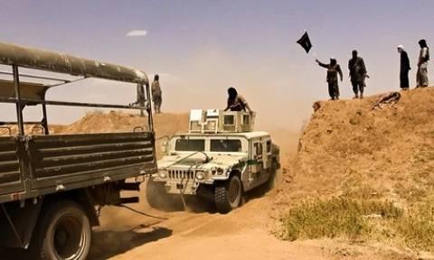 Ολλανδία: Η κυβέρνηση θα εξετάσει το ενδεχόμενο να προσφέρει όπλα στο Ιράκ