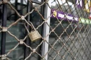 Αυξάνονται τα «λουκέτα» στην αγορά του Ηρακλείου