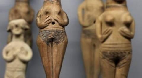 Ανθρώπινα κατάλοιπα έφεραν στο φως ανασκαφές στο Κούριο