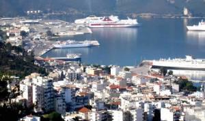 Ηγουμενίτσα: Οι νέες υποδομές θα κάνουν το λιμάνι σημείο αναφοράς