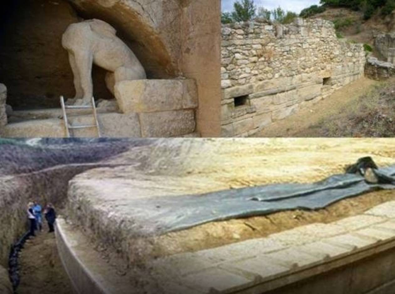 Ancient Amphipolis: 5000 years of history
