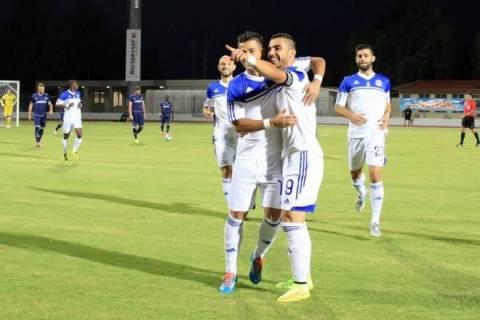 ΑΕΛ Καλλονής – Ουντινέζε 2-2: Τα γκολ του αγώνα (video)