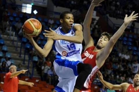 Μουντομπάσκετ 2014: Στις 21.15 με Τουρκία