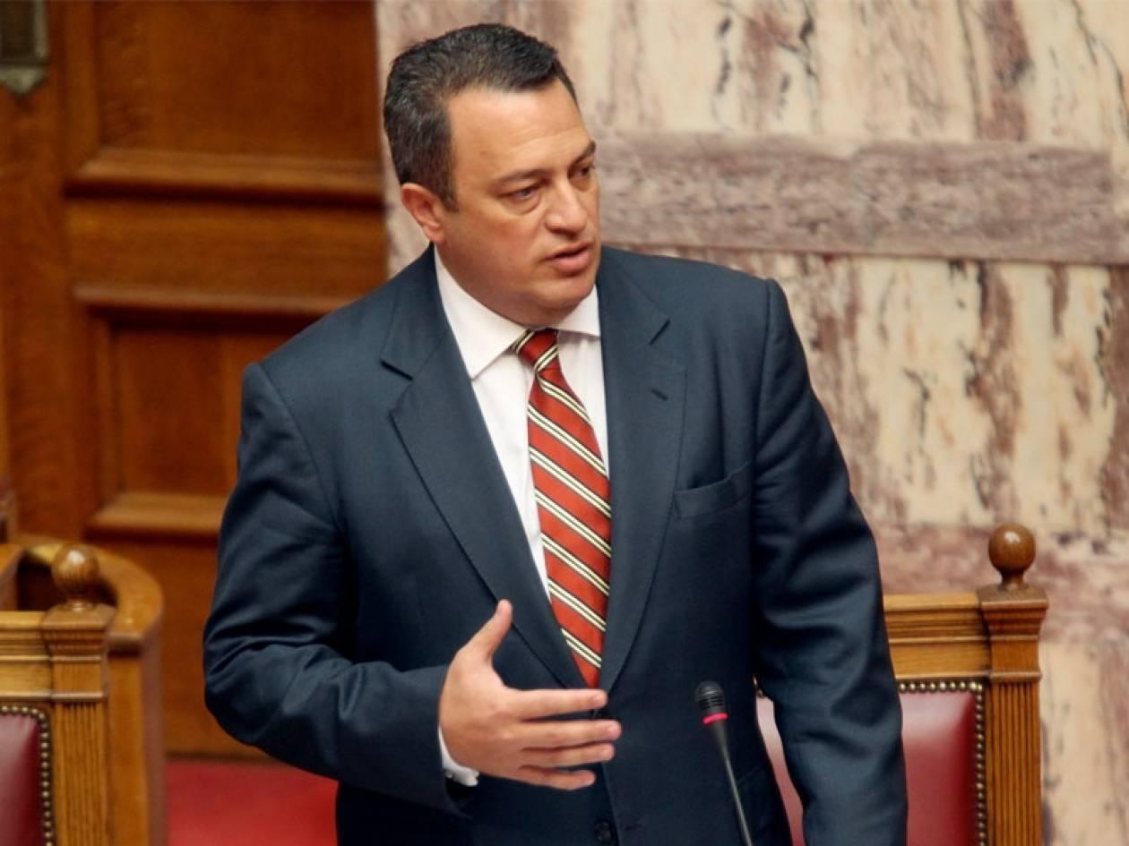 Ευριπίδης Στυλιανίδης: «Ο ΣΥΡΙΖΑ δεν απειλεί τη σταθερότητα»