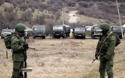 Ουκρανία: Σε ρόλο… διαιτητή οι ΗΠΑ