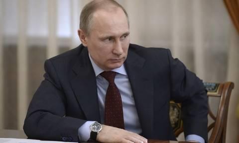 Πούτιν: Πολλοί Ευρωπαίοι ηγέτες επιθυμούν τη λήξη του εμπάργκο