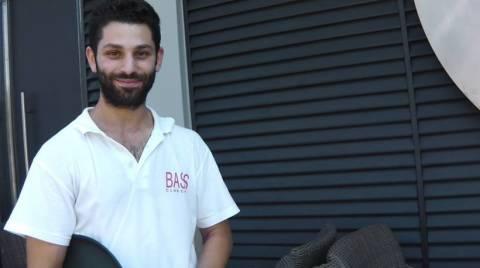 Κεφαλονιά: Ο σερβιτόρος που βρήκε και παράδωσε 2.500 ευρώ