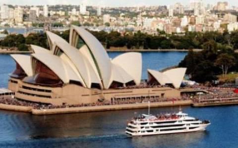 Περίπου 40.000 Έλληνες εγκαταστάθηκαν στην Αυστραλία σε ένα χρόνο