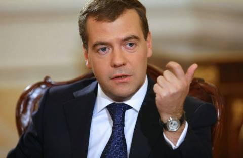Χάκερ «παραίτησε» τον Ρώσο πρωθυπουργό