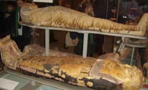 Οι μούμιες είναι ακόμα πιο... αρχαίες, σύμφωνα με ερευνητές!