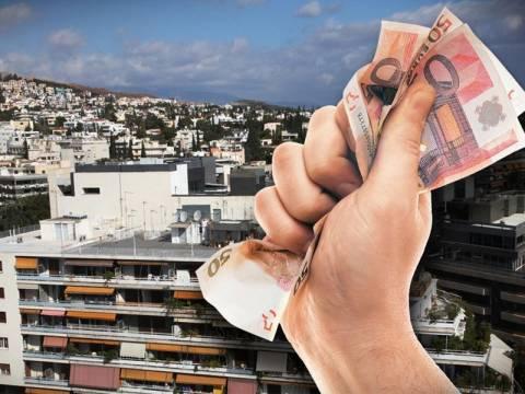 ΕΝΦΙΑ: Το success story και οι άδειες τσέπες