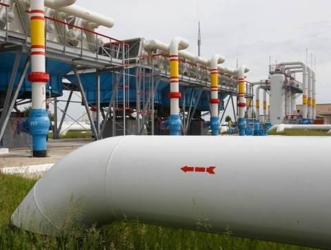 Ρωσία, Ουκρανία και Ευρωπαϊκή Ένωση θα διαπραγματευθούν για το αέριο