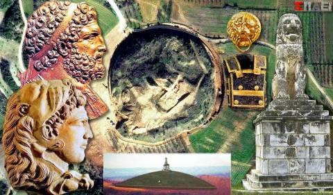 Αποκάλυψη: Ποιο ήταν το κρυφό «όραμα» του Μεγάλου Αλεξάνδρου;