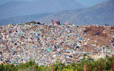 Ευρωπρόστιμα για τις χωματερές στους Δήμους