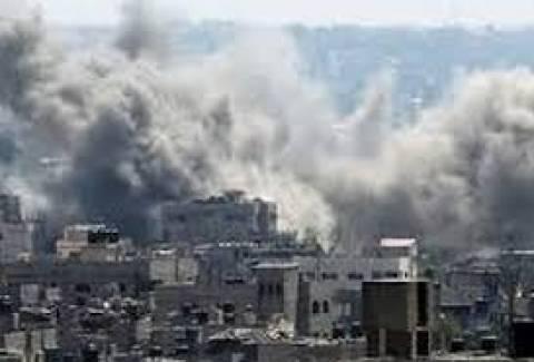 Λωρίδα της Γάζας: «Το Ισραήλ παραβίασε την εκεχειρία»