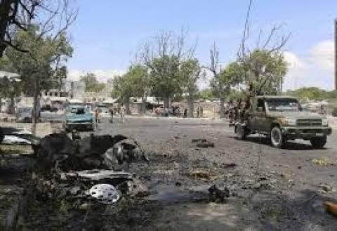 Σομαλία: Βάφτηκε στο αίμα η Μογκαντίσου-18 νεκροί σε συγκρούσεις
