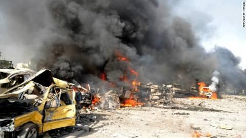 Συρία: Νέο αιματοκύλισμα...