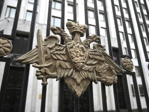 Ρωσικό υπουργείο Άμυνας: Αποκυήματα της φαντασίας